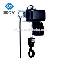 CE Small Hoist Electric Portable Hoist Frame