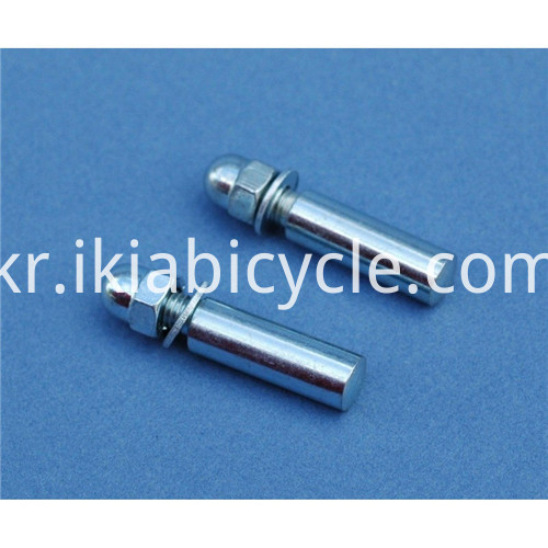 MTB Cotter Pins Secure Nut