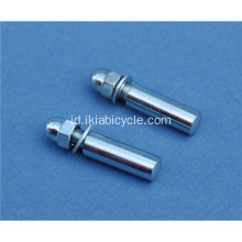 Bicycle Cotter Pins Secure Nut