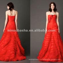 NW-294 Glamous Designer Dress