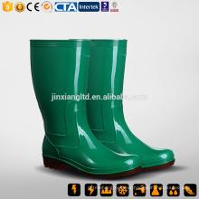 plastic work boots JX-906