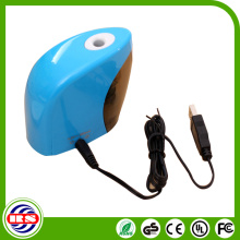 Professional for Auto Pencil Sharpener Electric Pencil Sharpener battery and USB cable supply to Italy Manufacturer