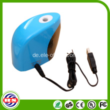 USB Power Electric Mini Bleistiftspitzer