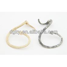Мода дешевые ухо ювелирные изделия животных уха манжеты