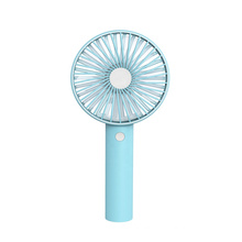 high quality standing ac mini rechargeable fan portable