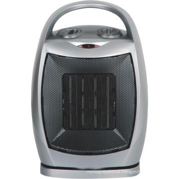 Portable PTC Fan Heater (PTC-1502A)