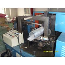 Spiralfilterkern, der Maschine herstellt