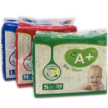 Best Selling High Quality Custom Bebe Diaper Export Worldwide Countries, Cheap Diaper Wholesale Baby Diaper Manufacturer China