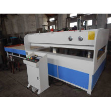 Automatic High Frequency Wood Laminate Table Machine Press