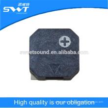 8.5 * 2.8mm 2.7khz pequeno SMD mini buzina magnética micro transistor piezo