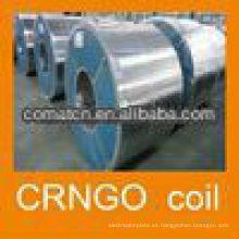 bobina de acero del silicio de CRNGO