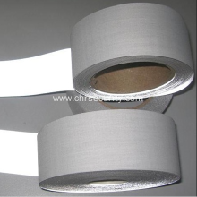 Grey Color Reflective Tape for vest