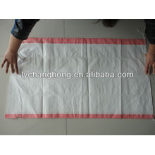 polypropylene sack for rice sack