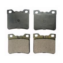FDB619 425081 brake pad for peugeot 406