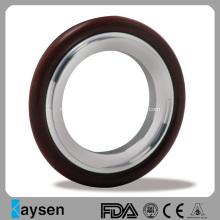 Anéis de centralização adaptáveis KF10-KF16