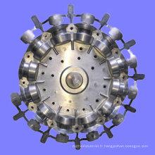 Pièce à découpe en aluminium moulé sous pression