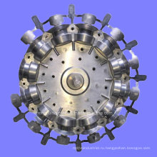 Индивидуальное литье под давлением алюминиевой детали