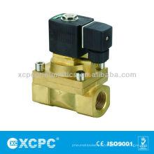 XC5404 serie válvula de solenoide de agua (alta presión)