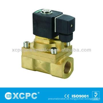 XC5404 Serie Magnetventil Wasser (Hochdruck)