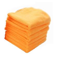 Microfiber Quick dry gym towel custom logo with carry mesh bag