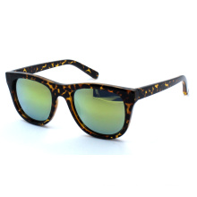 Promotion Fashion Sunglasses Plastic Frame (C0061)