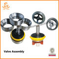 API 7K Full Open Valve Assembly