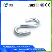 Overseas Service copper s shape hook
