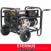 Стабильный бензиновый генератор нового дизайна (BK8500)