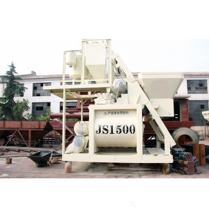 Mini Portable Concrete Mixer Machine