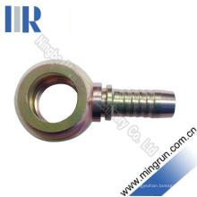 Raccord de tuyau hydraulique Bsp Banjo (72011)