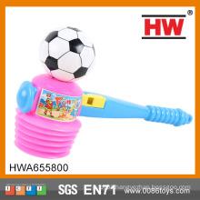 2015 Hot Selling 28cm Plastic sledge hammer toys