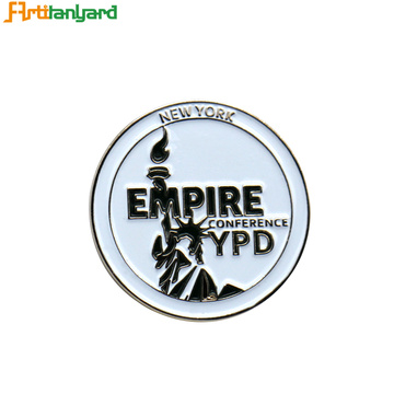 Customized Fashion Enamel Lapel Pins