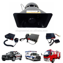 150W elektronische Polizei Sirene Horn Lautsprecher