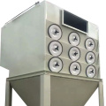Grinder Dust Collector Machine