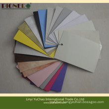 High Pressure Laminated HPL Plywood for Decoration