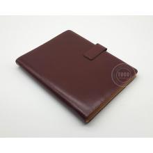 2015 neue Mode Stil Leder Tagebuch Togo0014