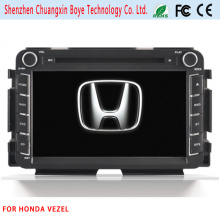 Auto DVD GPS Navigation Multimedia für Honda Vezel