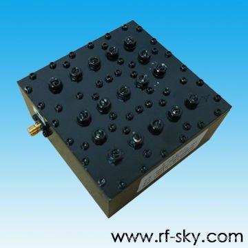 высокое качество производителей 10Вт(СW) Мощность 934-954M ГСМ-20м фильтра полости