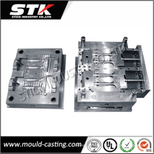 China Professional Aluminium Druckguss Mold Maker