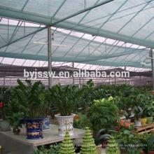 Garden Shading Net Sonnenschutznetz mit gutem Preis