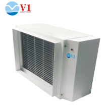 Central air conditioner duct plasma air cleaner purifier