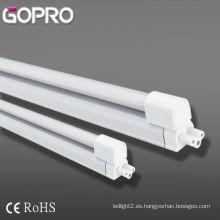 Luz ahorro de energía del tubo del LED T5 6W