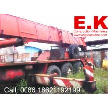 80ton Used Grove Hydraulic Truck Crane (TMS800B)