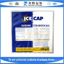 Frozen Food Vacuum Bags
