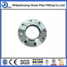 ASME B 16.5 Slip On Flange dengan Face Rised