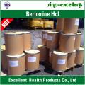 100% natürliches Berberin-Hydrochlorid / Berberin-HCl