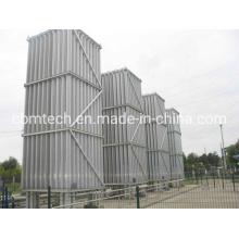 Industrial Air Vaporizers for Liquid Nitrogen Oxygen