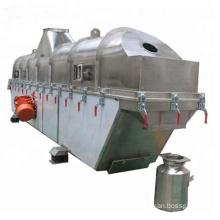 Vibration Fluid Bed Dryer/Vibratory Fluidized Bed Drying Machine/Vibrating Fluid Bed Dehydrator For Seeds ,Salt ,Soybean Ect,