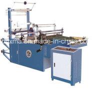 Автоматическая машина для производства мешочков с нижним запаиванием