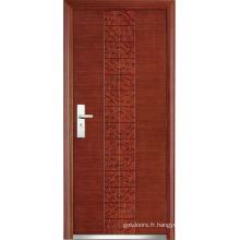 Porte en bois (WX-SW-114)